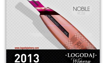 Работен календар Nobile Rose