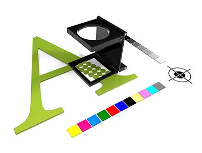 Предпечатната подготовка (desktop publishing, DTP)