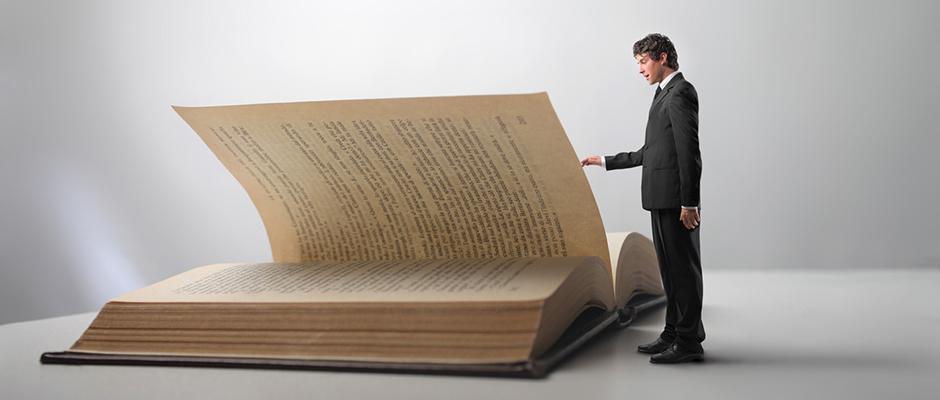 Дизайн и оформление на книги