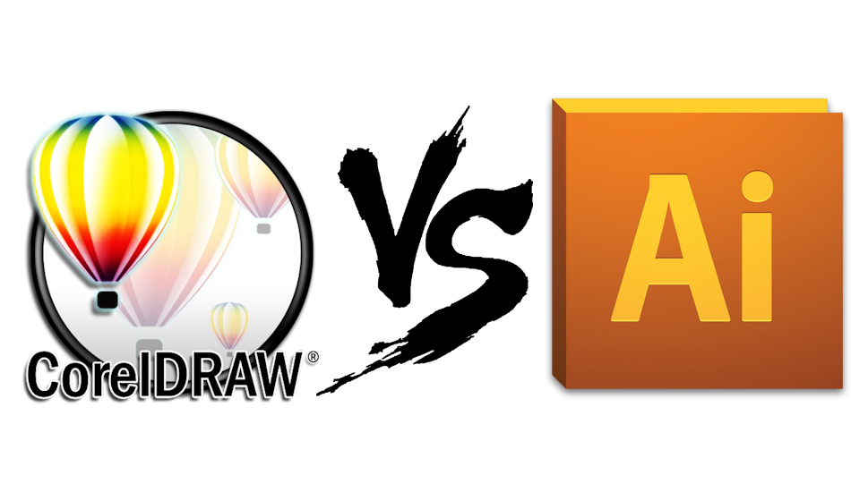 Adobe Illustrator или CorelDRAW