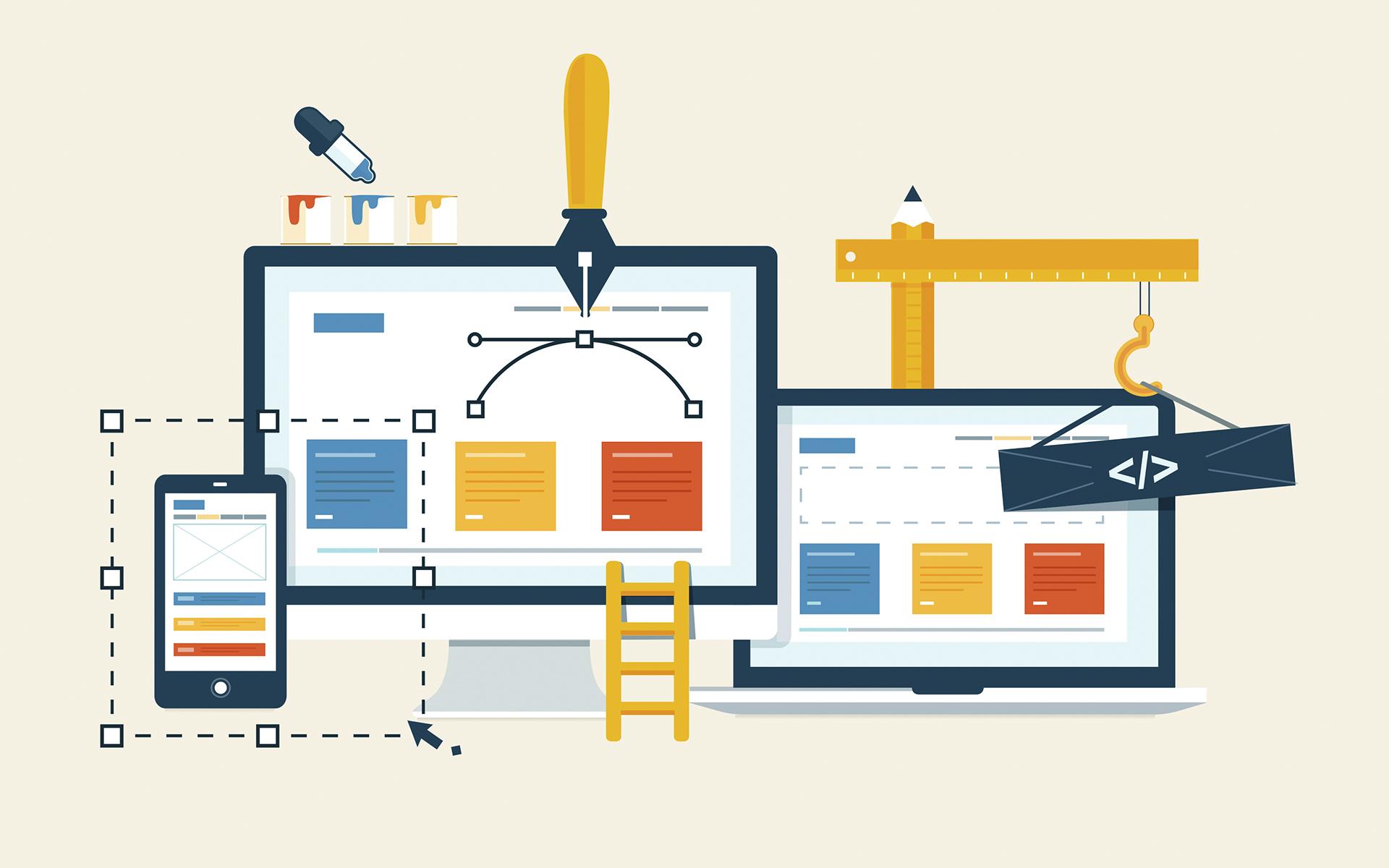 Основи на графичния дизайн