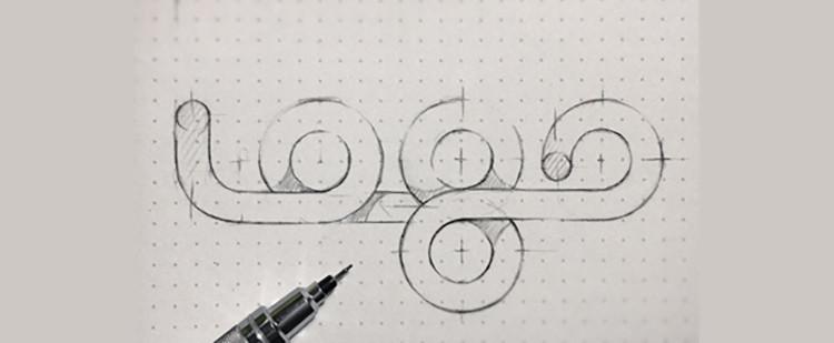 създаването на фирмено лого
