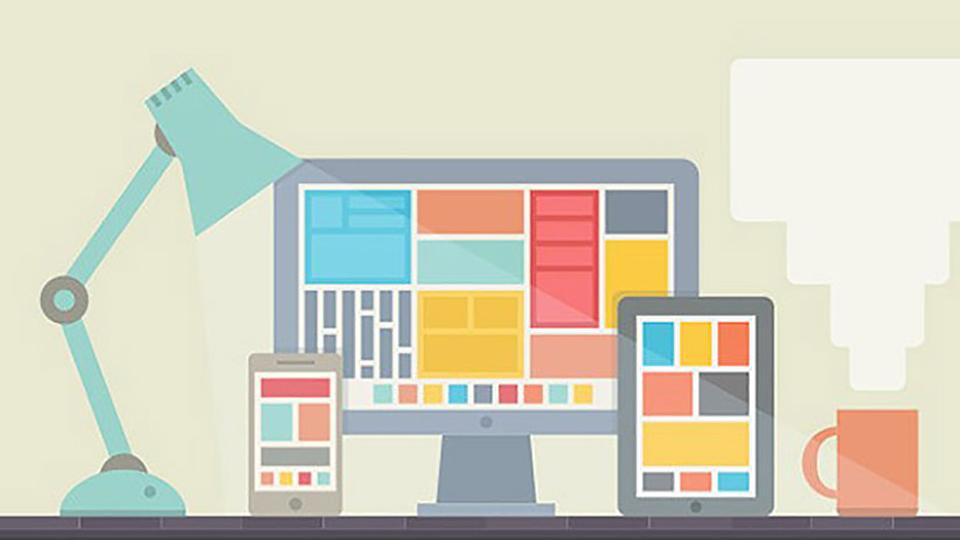 Цветовите оттенъци в уеб дизайна