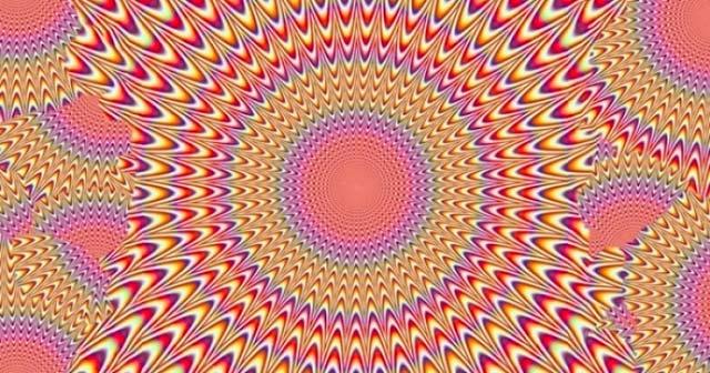 илюзии за движение