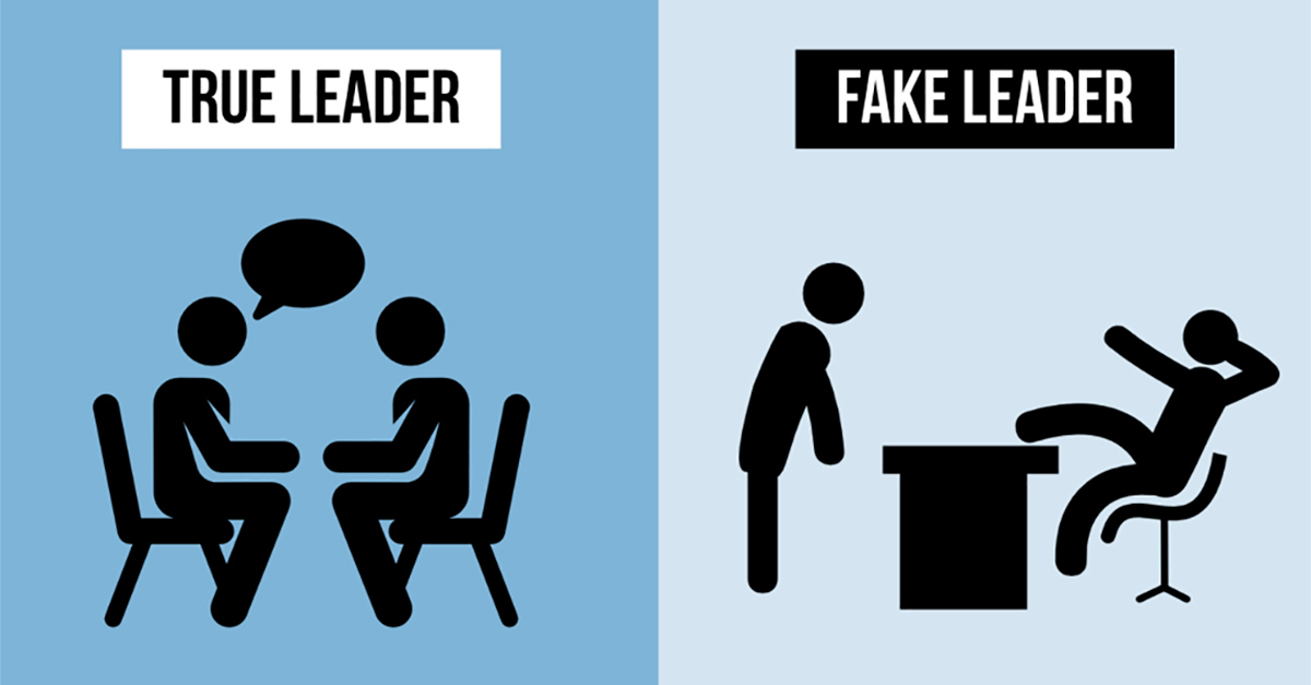 лидер-господар