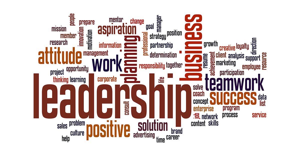 създаването на лидери