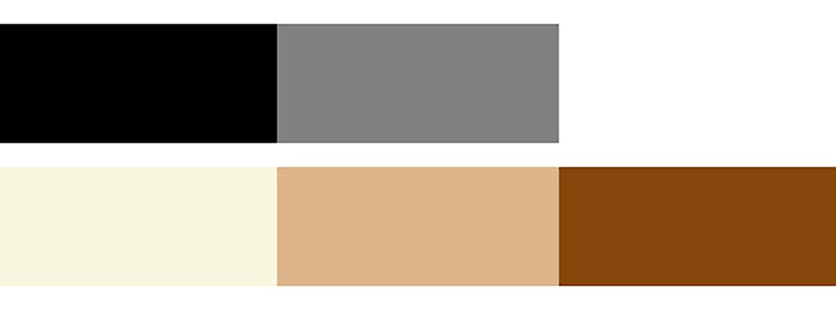 неутрални цветове