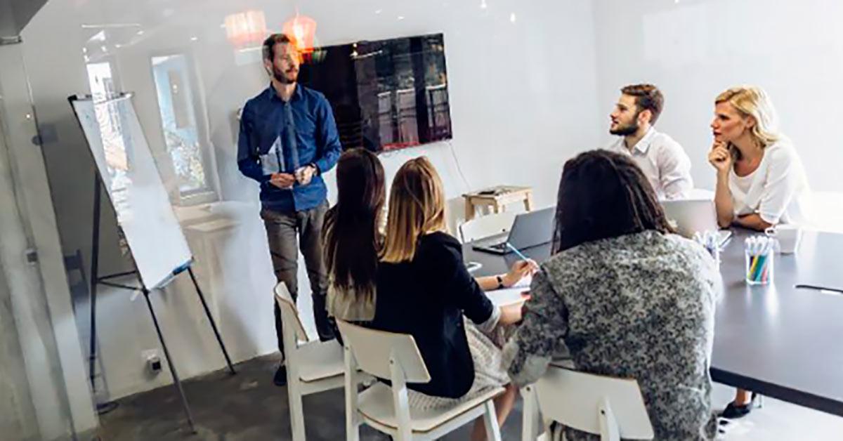 развитие на лидерски умения